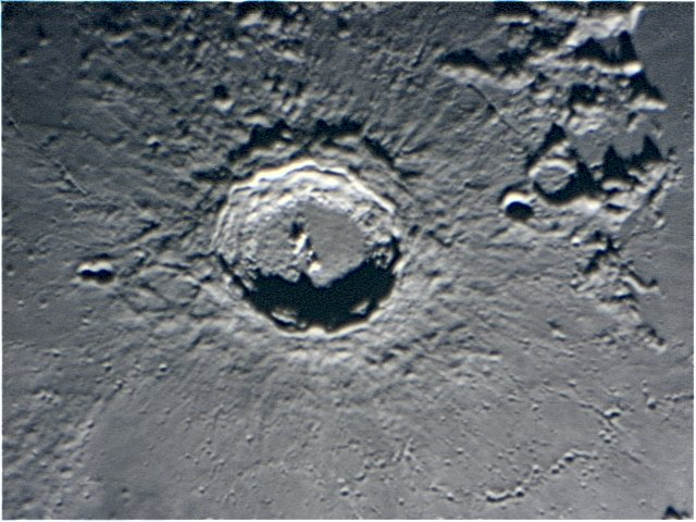 Crater copernicus dating ariane b