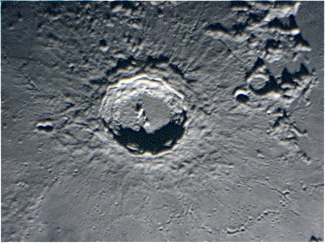 Crater copernicus dating ariane cheats